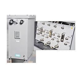 低圧乾式変圧器